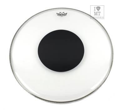 Купить REMO CS 22' CLEAR Пластик для барабана онлайн