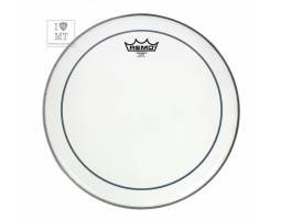 REMO PINSTRIPE 14 COATED Пластик для барабана
