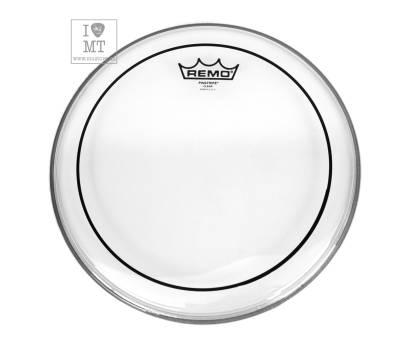 Купить REMO PINSTRIPE 12 CLEAR Пластик для барабана онлайн
