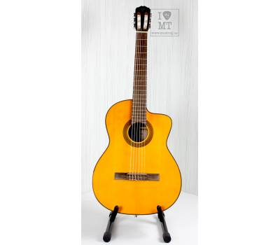 Купить TAKAMINE GC1CE NAT Гитара классическая онлайн