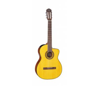 Купить TAKAMINE GC3CE NAT Гитара классическая онлайн