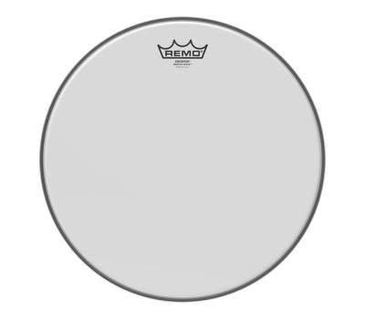 "Купить REMO EMPEROR, SMOOTH WHITE, 14"" Diameter Batter Пластик для барабана онлайн"