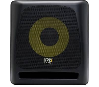 Купить KRK 10S Студийный сабвуфер онлайн