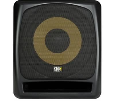 Купить KRK S12.4 Студийный сабвуфер онлайн