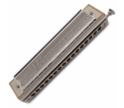 Купить HERING CHROMATIC 64 5164-C Губная гармошка онлайн