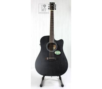 Купить IBANEZ AW84CE WK Гитара электроакустическая онлайн