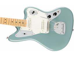 FENDER AMERICAN PROFESSIONAL JAGUAR MN SNG Электрогитара