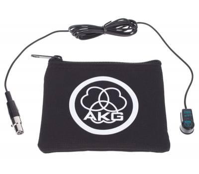 Купить AKG C411 L Микрофон онлайн