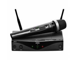 AKG WMS420 VOCAL SET Band A Микрофонная радиосистема