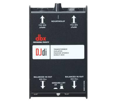 Купить DBX DJDI Дибокс онлайн