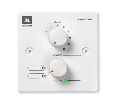 Купить JBL CSR-2SV-WHT Регулятор громкости онлайн