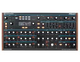 NOVATION PEAK Синтезатор аналоговий
