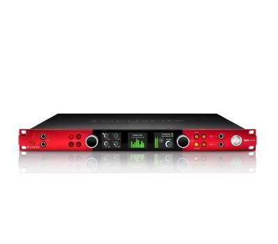 Купить FOCUSRITE Red 4Pre 58x64 Аудиоинтерфейс онлайн