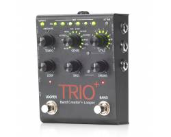 DIGITECH TRIO+ Педаль эффектов