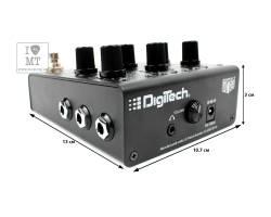 DIGITECH TRIO+ Педаль эффектов