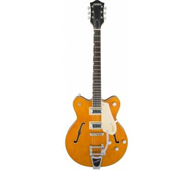 Купить GRETSCH G5622T ELECTROMATIC CENTER BLOCK RW VINTAGE ORANGE w/Bigsby Гитара полуакустическая онлайн