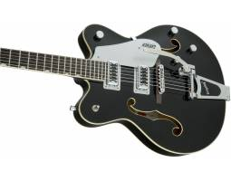 GRETSCH G5422T ELECTROMATIC HOLLOW BODY DOUBLE CUT BLACK Гитара полуакустическая