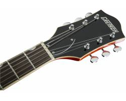 GRETSCH G5422T ELECTROMATIC HOLLOW BODY DOUBLE CUT ORANGE STAIN Гитара полуакустическая