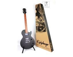 EPIPHONE LES PAUL SPECIAL VE EBONY VINTAGE Електрогітара