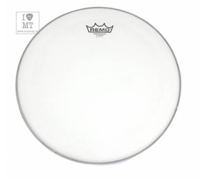 "Купить REMO Batter, POWERSTROKE 4, Coated, 14"" Diameter Пластик для барабана онлайн"
