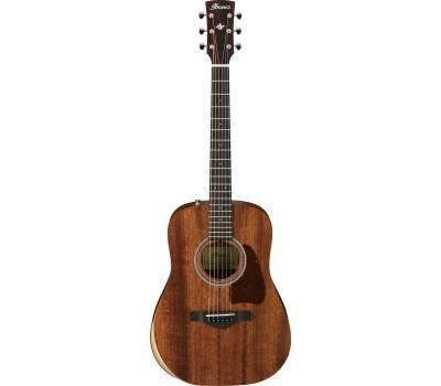 Купить IBANEZ AW54JR OPN Гитара акустическая онлайн