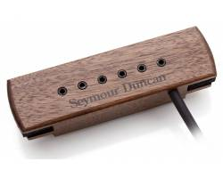 SEYMOUR DUNCAN SA-3 XL ADJUSTABLE WOODY WALNUT Звукосниматель