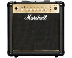 MARSHALL MG15GR Гитарный комбоусилитель