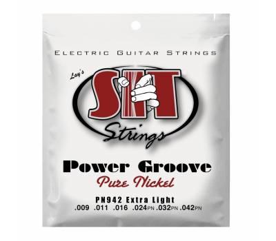 Купить SIT STRINGS PN946 Струны для электрогитар онлайн