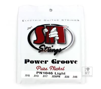 Купить SIT STRINGS PN1046 Струны для электрогитар онлайн