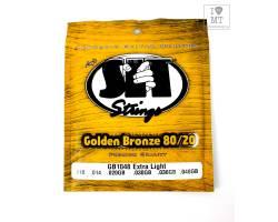 SIT STRINGS GB1048 Струны для акустических гитар