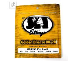 SIT STRINGS GB1150 Струны для акустических гитар