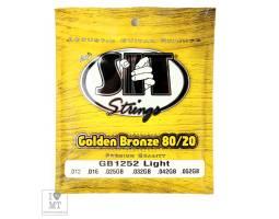 SIT STRINGS GB1252 Струны для акустических гитар