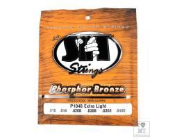 SIT STRINGS P1048 Струны для акустических гитар