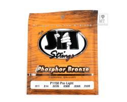 SIT STRINGS P1150 Струны для акустических гитар