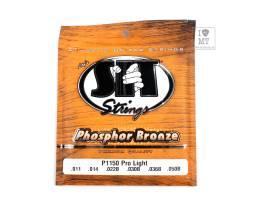SIT STRINGS P1150 Струни для акустичних гітар