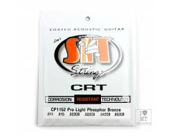 SIT STRINGS C-P1152 Струны для акустических гитар