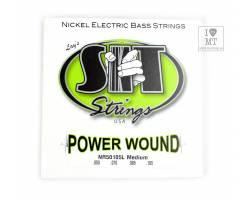 SIT STRINGS NR50105L Струны для бас-гитар