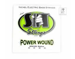 SIT STRINGS NR50105L Струни для бас-гітар