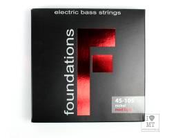 SIT STRINGS FN45105L Струны для бас-гитар