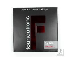 SIT STRINGS FN545125L Струны для бас-гитар