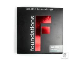 SIT STRINGS FS40100L Струны для бас-гитар