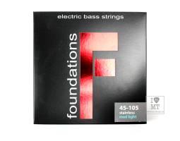SIT STRINGS FS45105L Струны для бас-гитар
