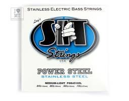 SIT STRINGS PSR45105L Струны для бас-гитар
