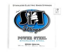 SIT STRINGS PSR50105L Струны для бас-гитар