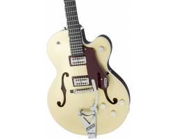 GRETSCH G6118T-135 LTD 135th ANNIVERSARY CASINO GOLD/DARK CHERRY METALLIC Электрогитара