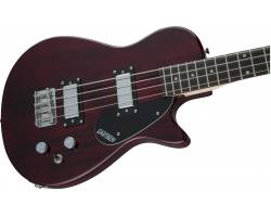 GRETSCH G2220 ELECTROMATIC JUNIOR JET BASS II WALNUT STAIN Бас-гитара