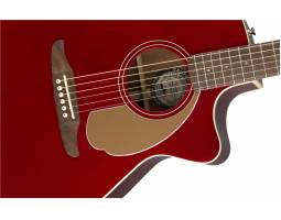 FENDER NEWPORTER PLAYER CAR Гитара электроакустическая