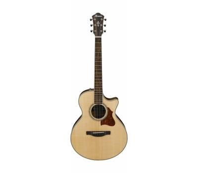 Купить IBANEZ AE205JR-OPN Гитара электроакустическая онлайн