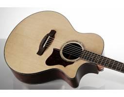 IBANEZ AE205JR-OPN Гитара электроакустическая