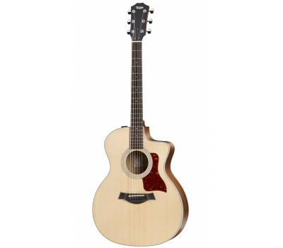Купить TAYLOR GUITARS 214CE-K Гитара электроакустическая онлайн